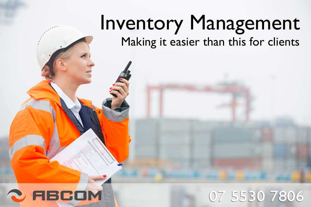 franchise inventory management software