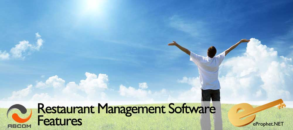 Franchise Management Software Features