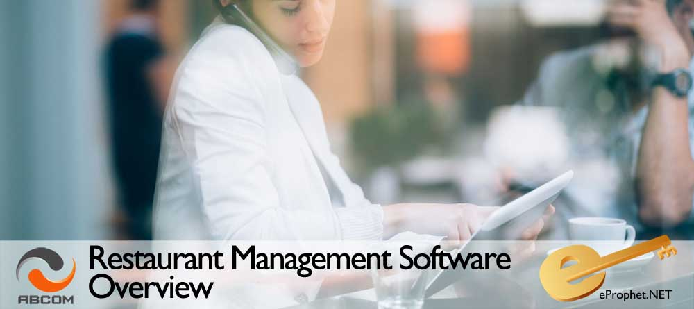 Franchise Management Software System Overview